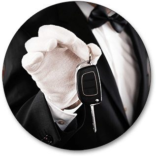 Your Car, Our Driver Chauffeur